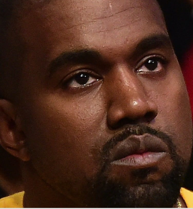 Kanye West, wyd?!?!