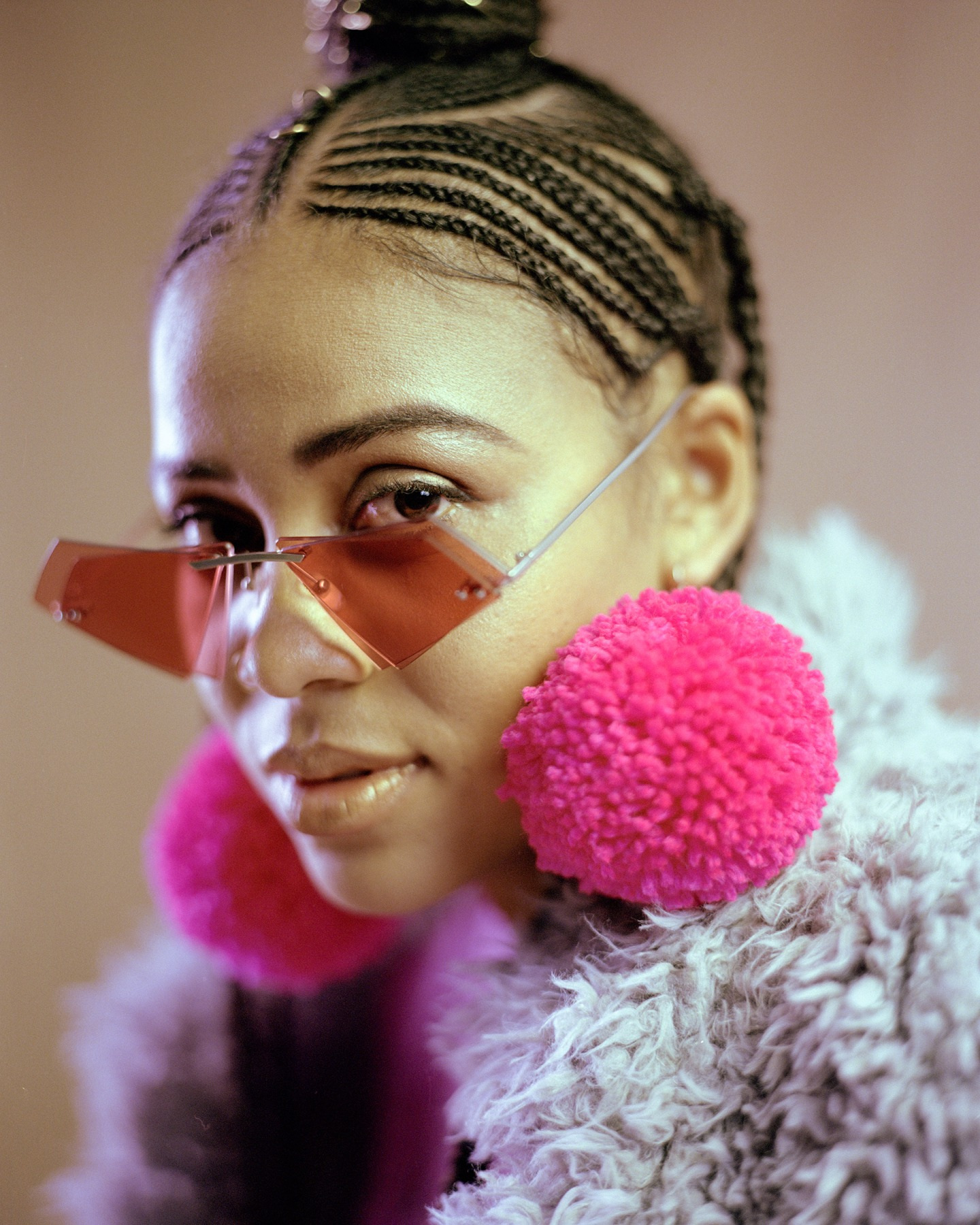 Sho Madjozi Is Manifesting Her Pan African Dreams The Fader