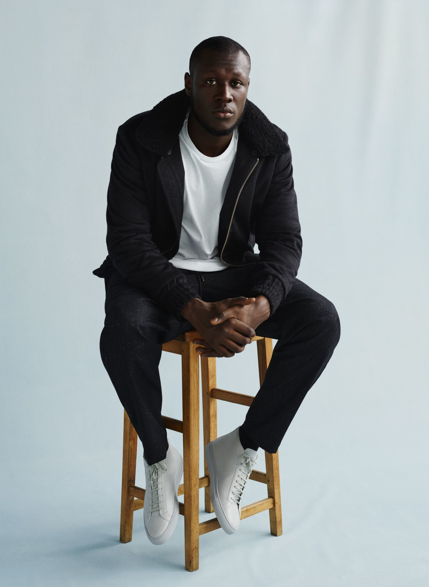 Stormzy Tells The Story Behind Every Song On His Debut Album