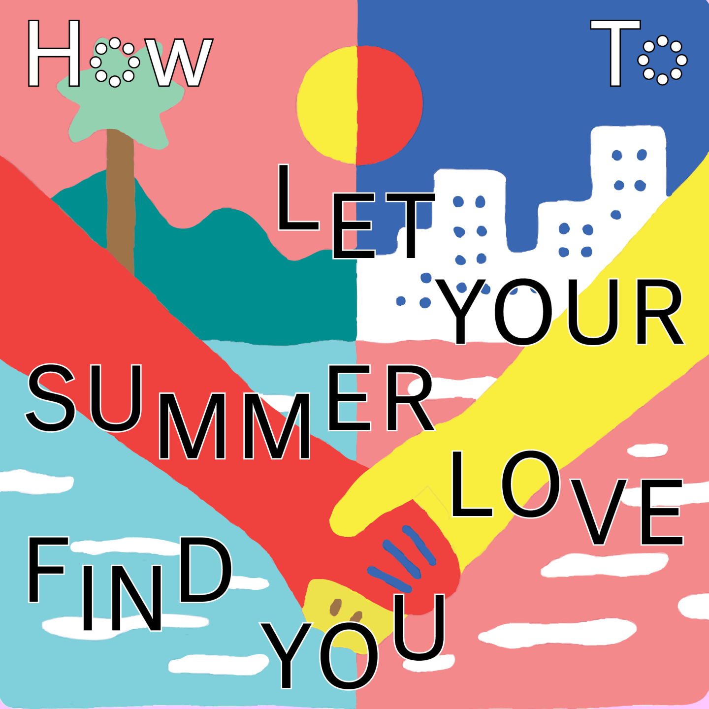 How To Let Summer Love Find You