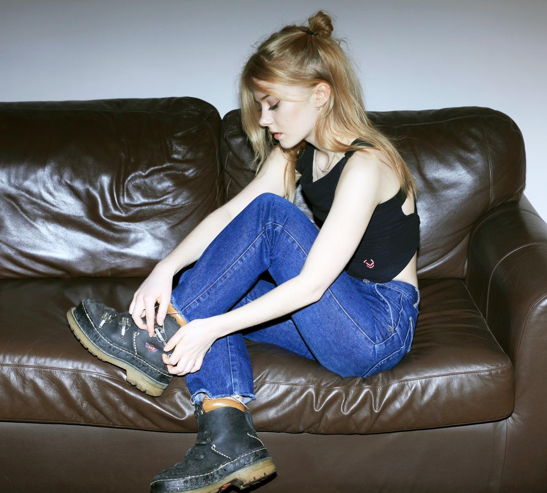 Meet Toxe, The High Schooler Behind Sweden's Gutsiest Club Music