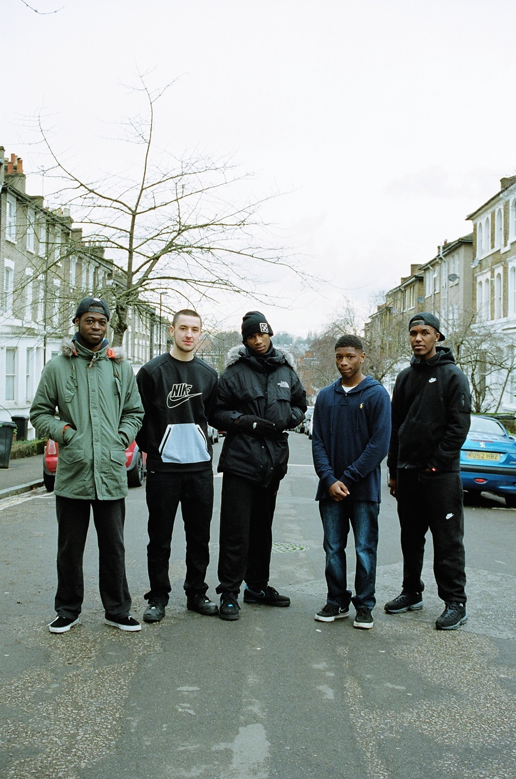 How This 20-Year-Old Became Grime's Most Trusted Photographer