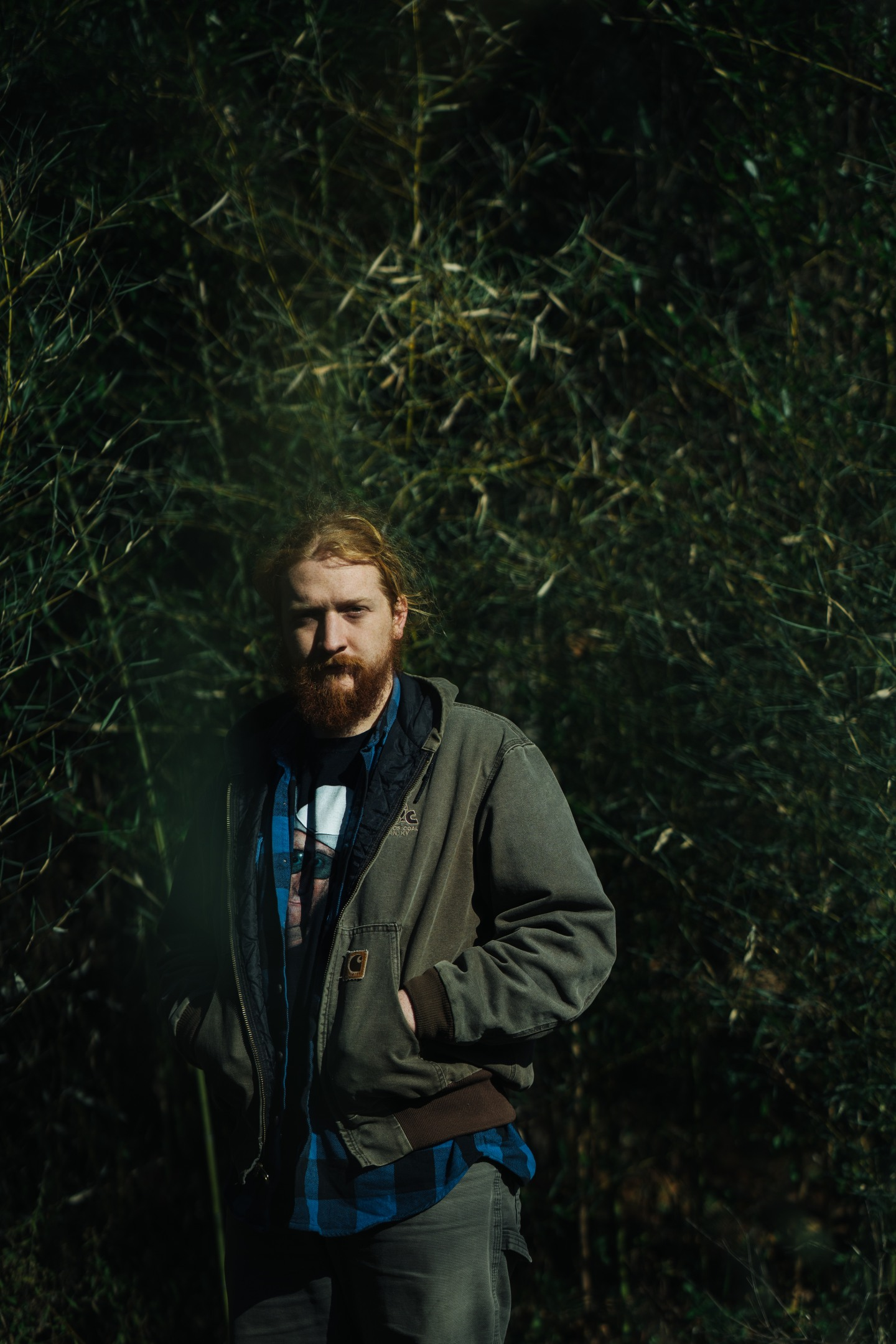 Tyler Childers is telling love stories for a place