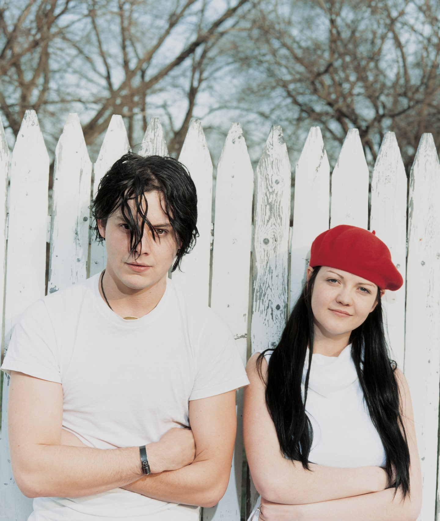 This 2002 White Stripes Cover Story Captures Rock's Obsession With Authenticity