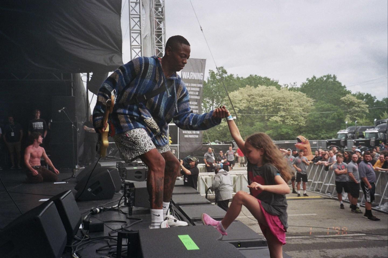 Turnstile's hardcore knows no boundaries