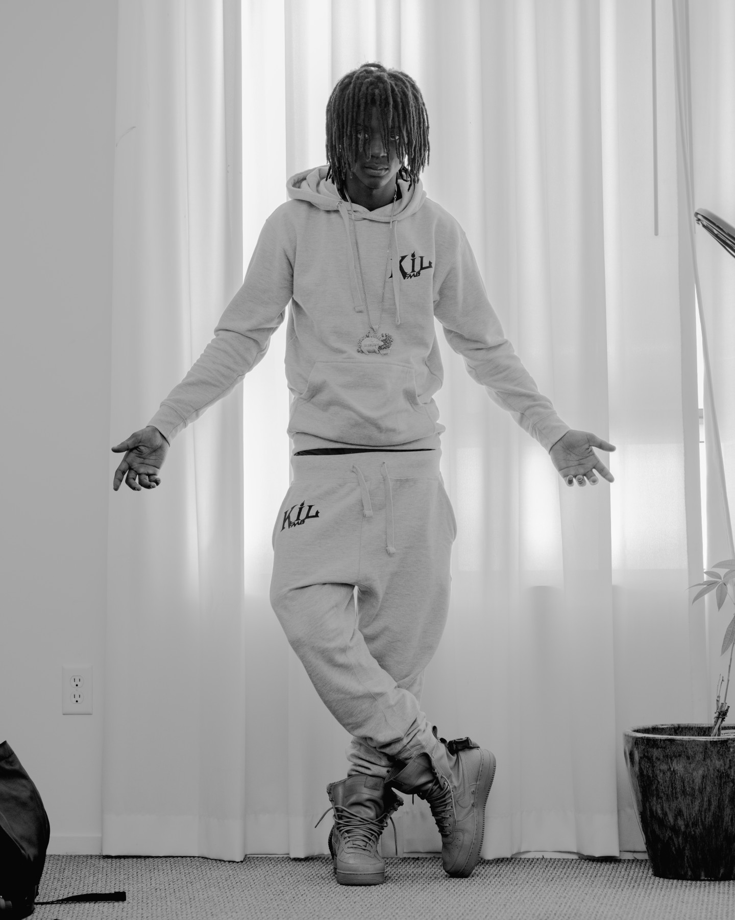 OMB Peezy Is The New Voice Of Regional Rap