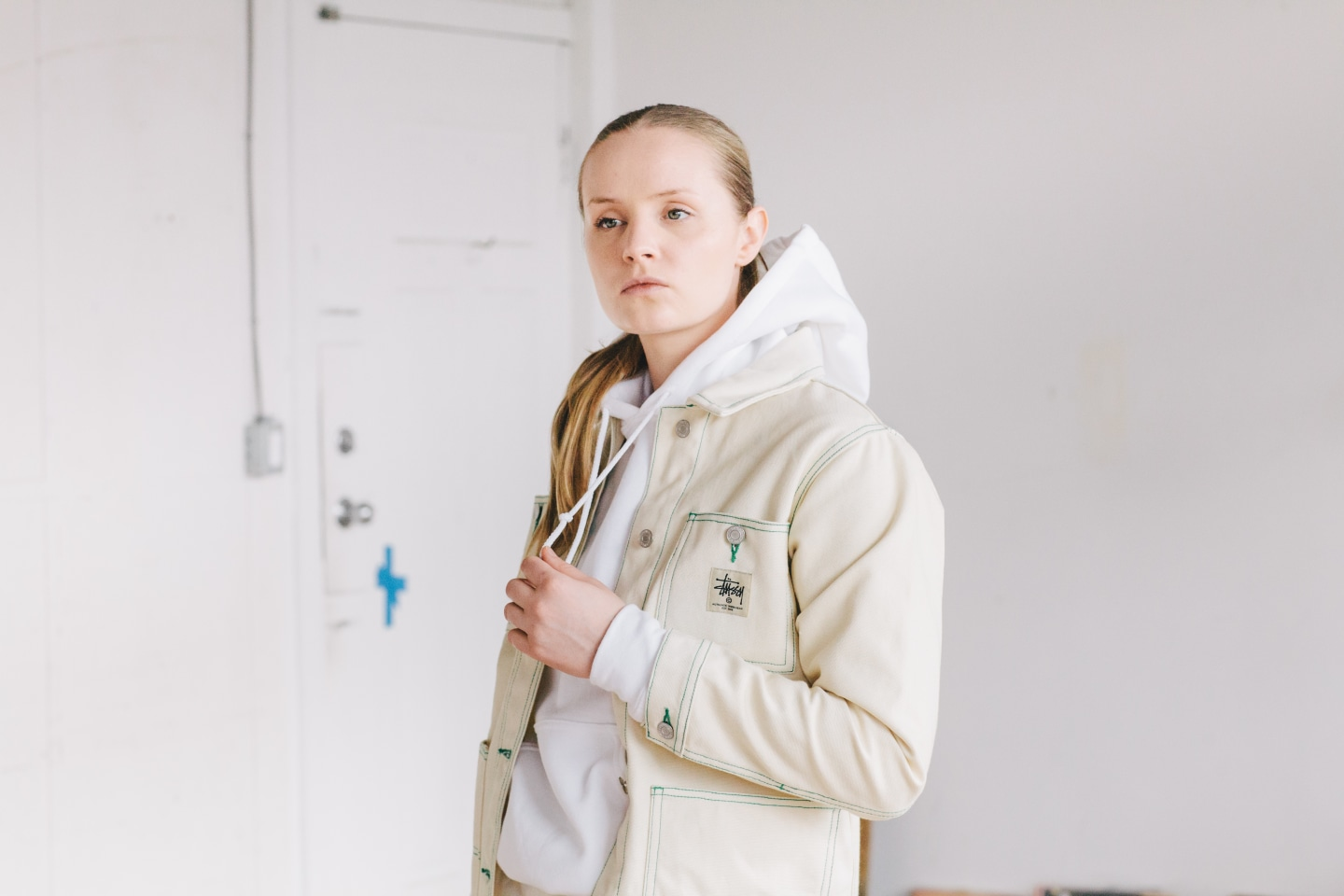 Charlotte Day Wilson is a one-person powerhouse