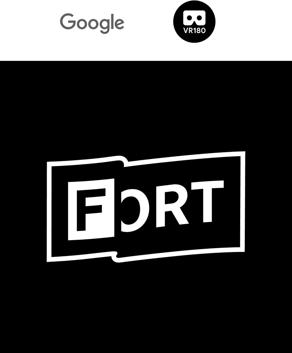 Stream this year's FADER FORT in 4K with VR180