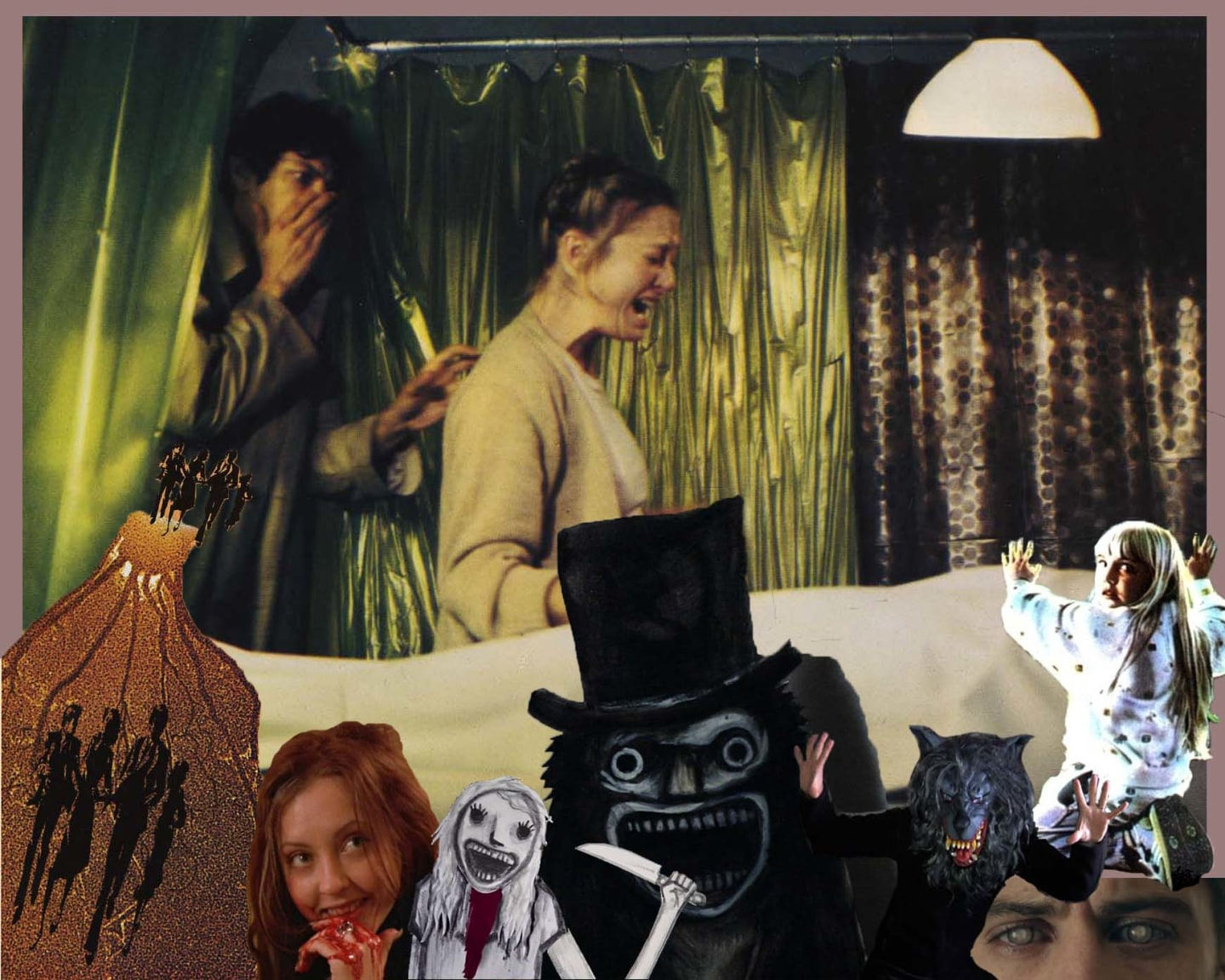 11 Spooky Flicks To Stream For Halloween