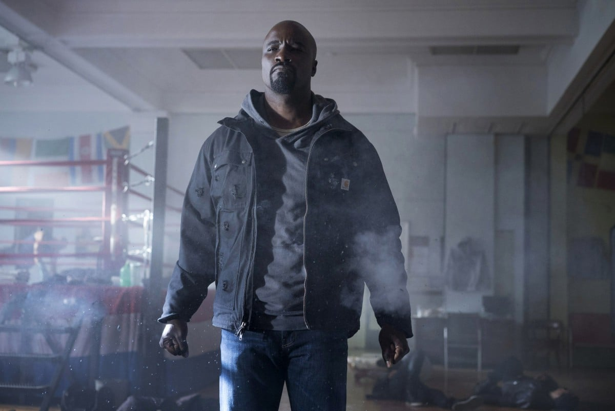 Why <i>Luke Cage</i> Is Perfectly Suited For The Black Lives Matter Era