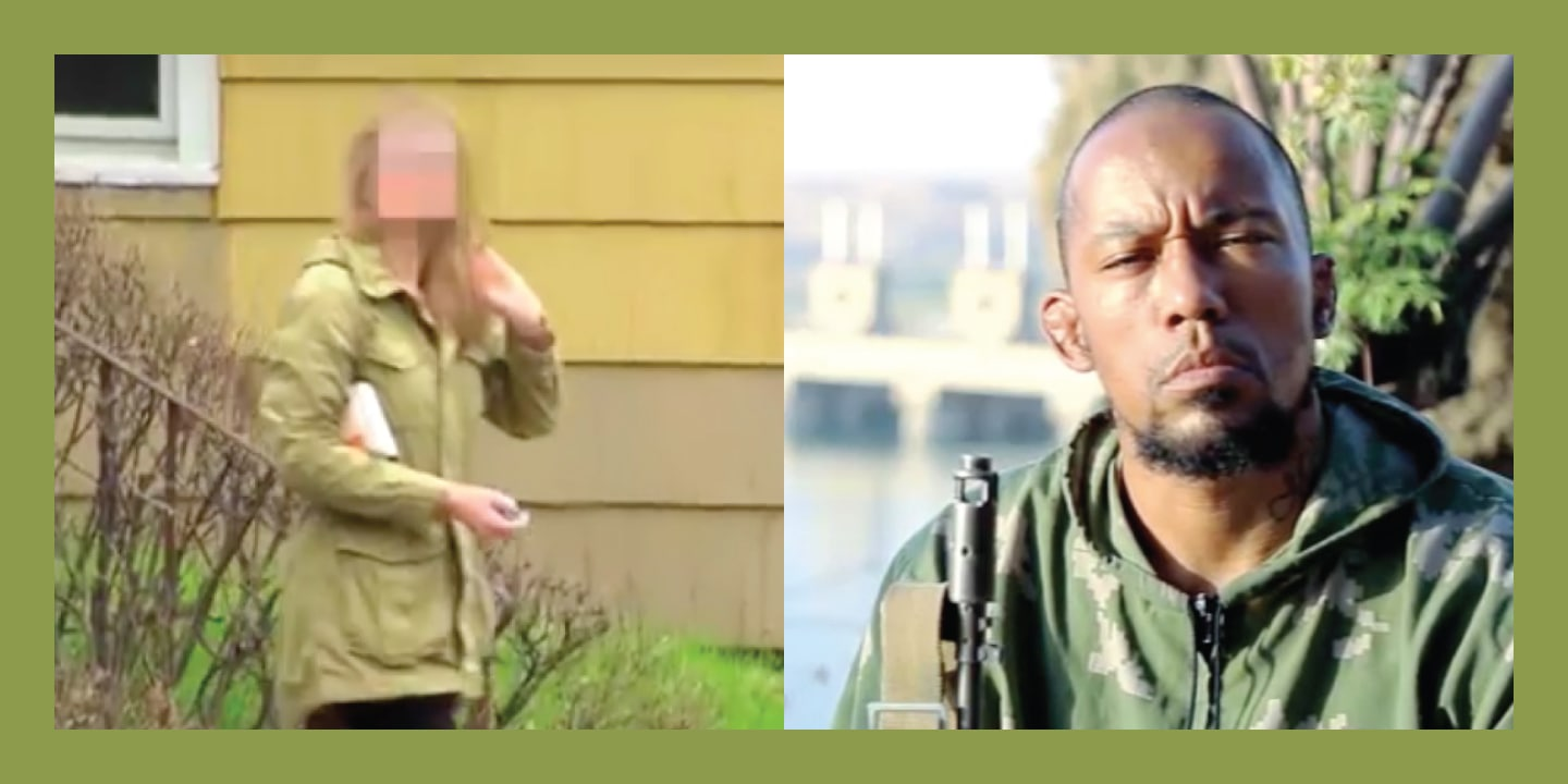 A Rogue FBI Agent Briefly Married The German Rapper Who Joined ISIS