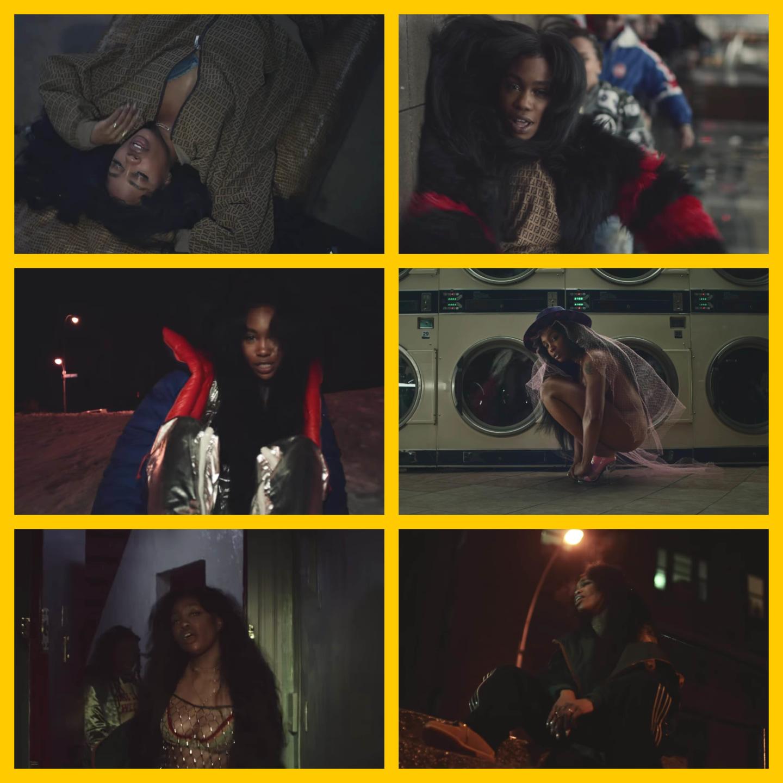 Meet Dianne Garcia, the woman behind SZA and Kendrick Lamar's best looks