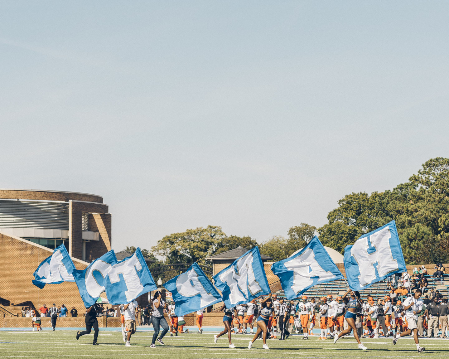 Homecoming: Where else does this spirit exist?