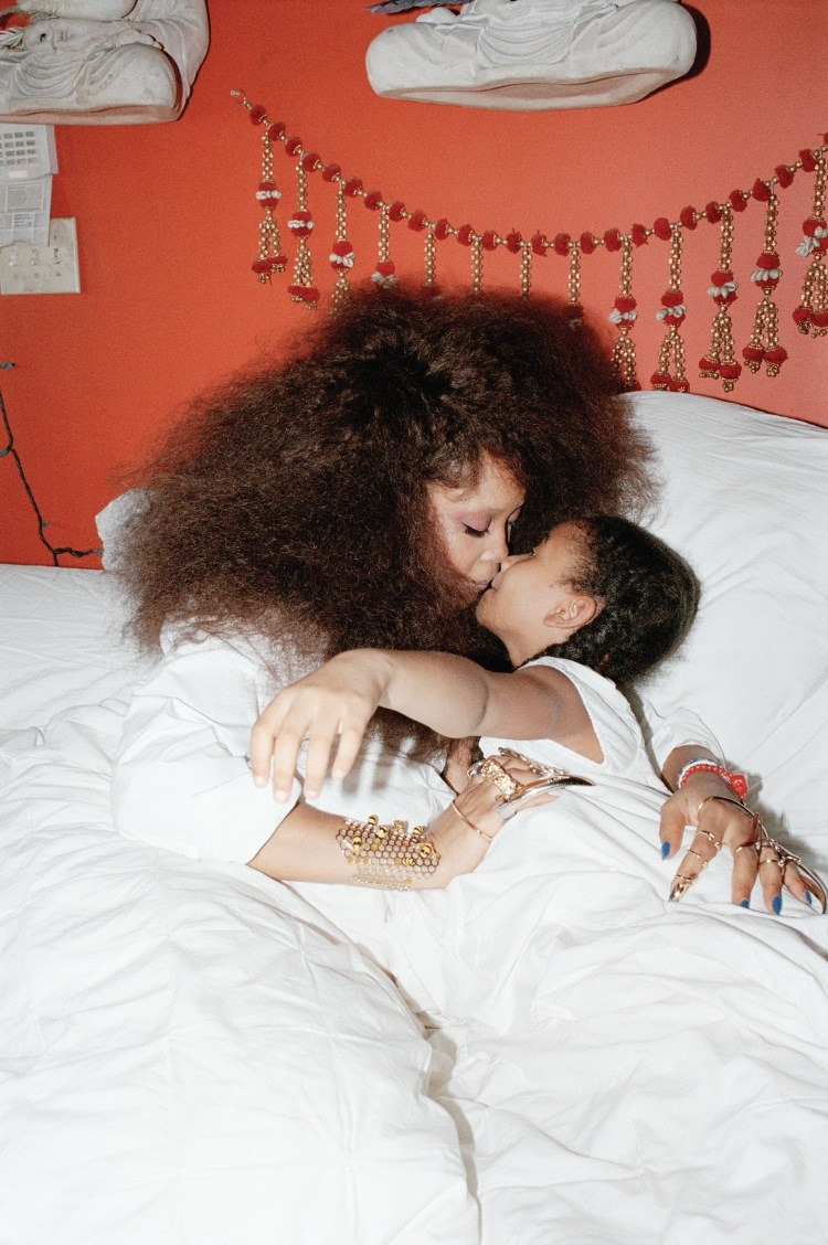 The Best Photographs FADER Took This Year