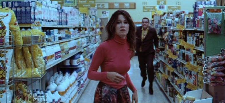 6 Scary Movies That Helped Shape Jenny Hval's <i>Blood Bitch</i>