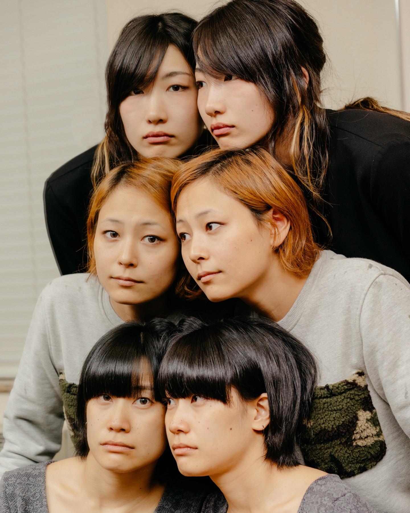 Meet Tricot, The Japanese Trio Making Math Rock Cool Again