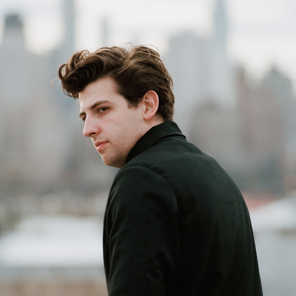 Jamie xx's <i>In Colour</i> Is An Album For The FOMO Generation
