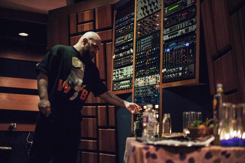 Meet Ben Billion$, The Miami Chameleon Quietly Dominating The Airwaves