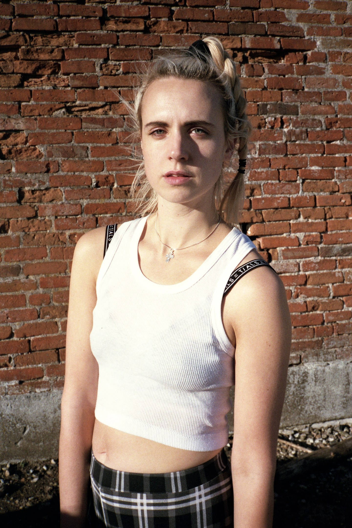 How Mø Finessed Anarchist Punk Life Into Global Pop Stardom