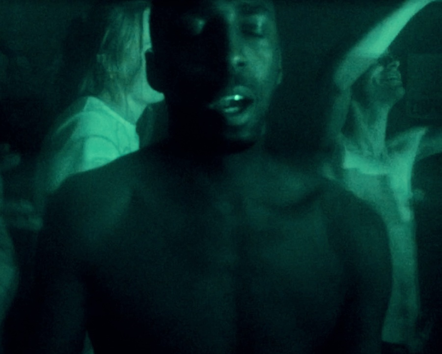 Inside Evian Christ's Trance Nation