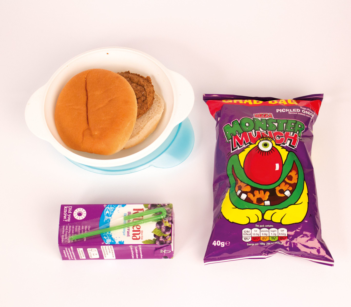 How It Really Feels To Eat Your School Lunchbox As An Immigrant Kid