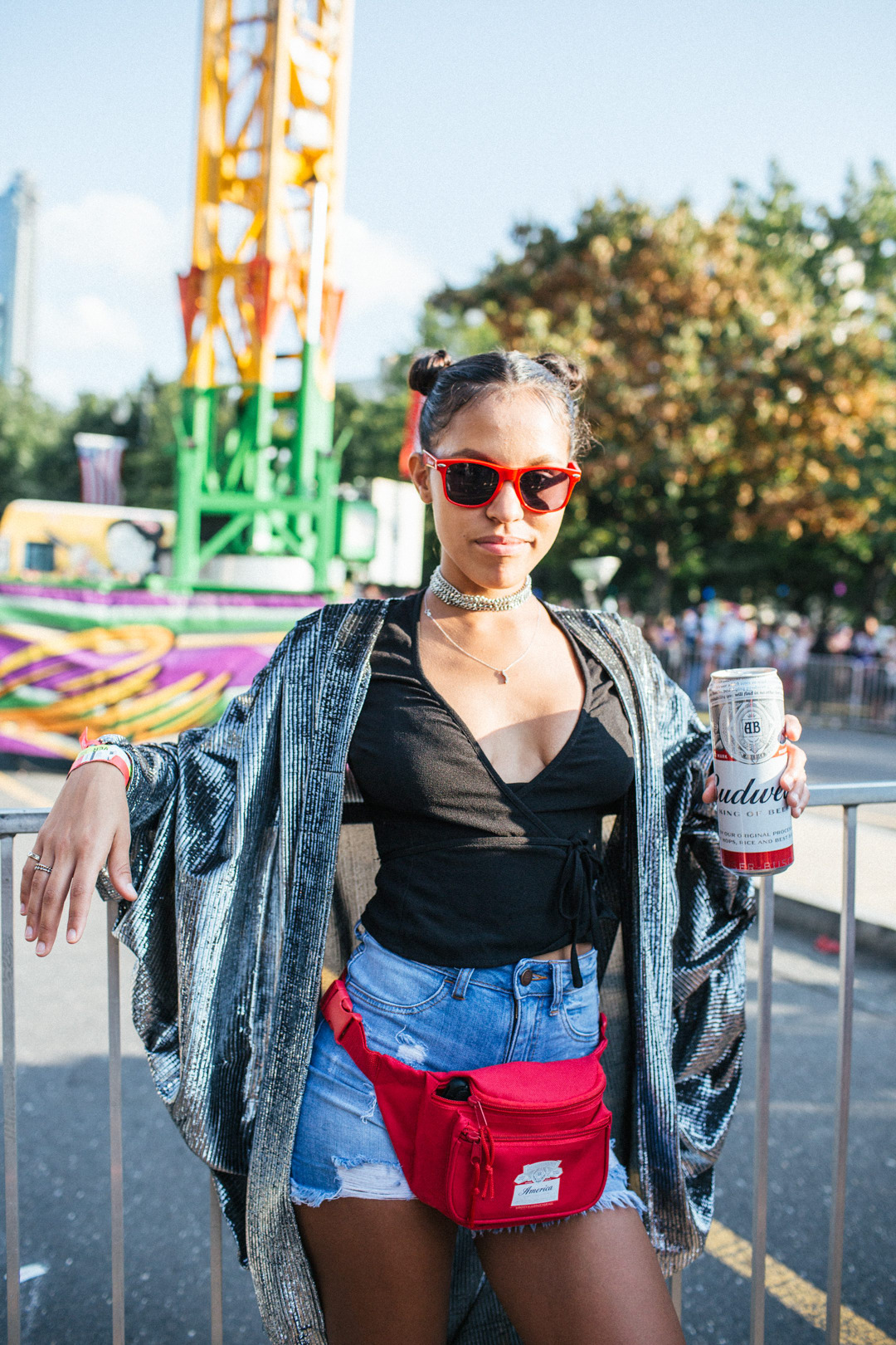 Budweiser Made in America Had The U.S.A. Looking Its Best