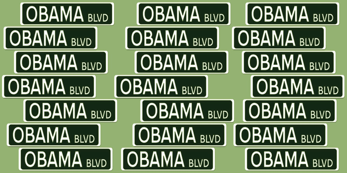 """What the new """"Obama Boulevard"""" really means for my neighborhood"""