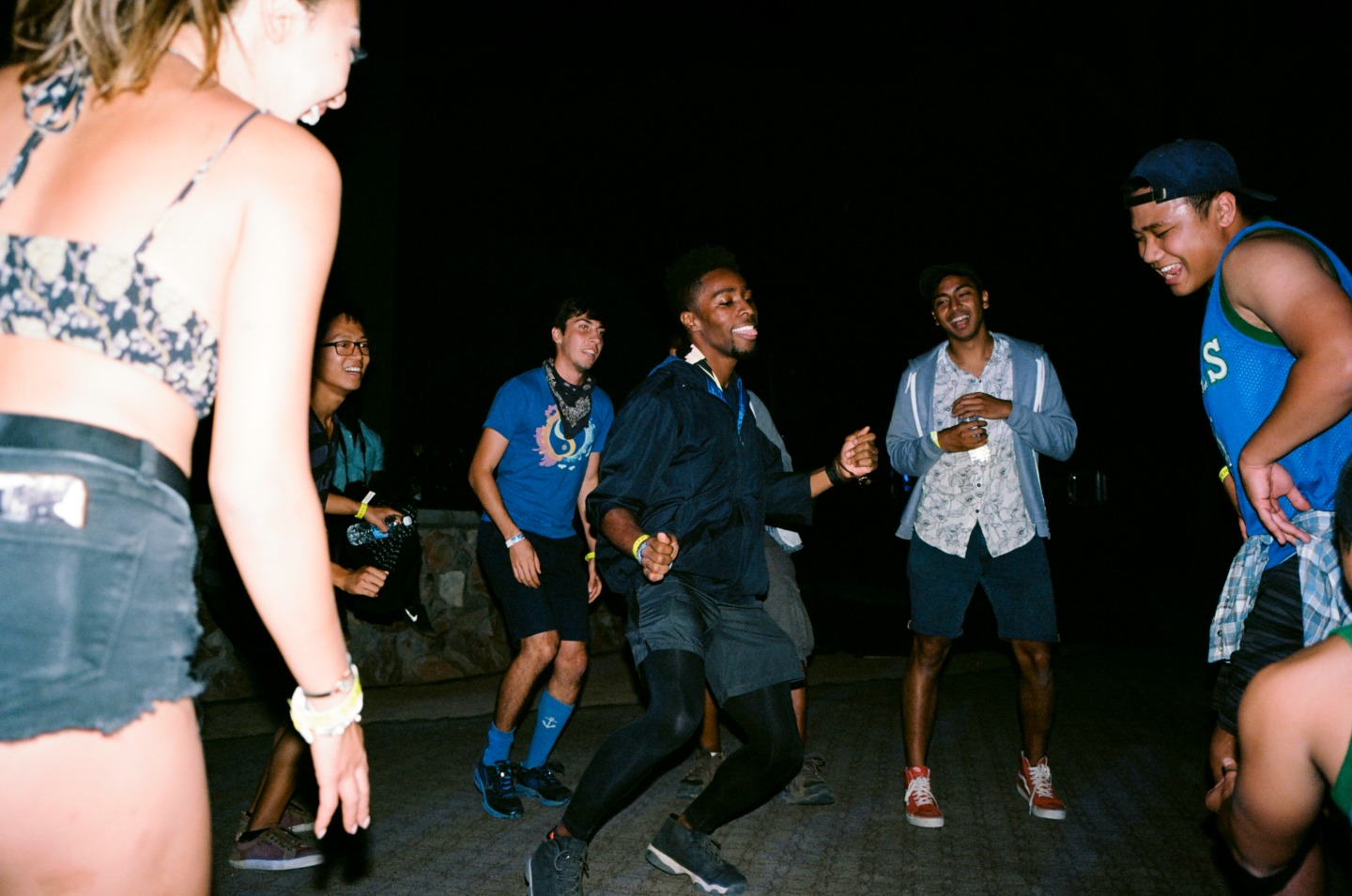 This Is What Childish Gambino's Festival Really Looked Like
