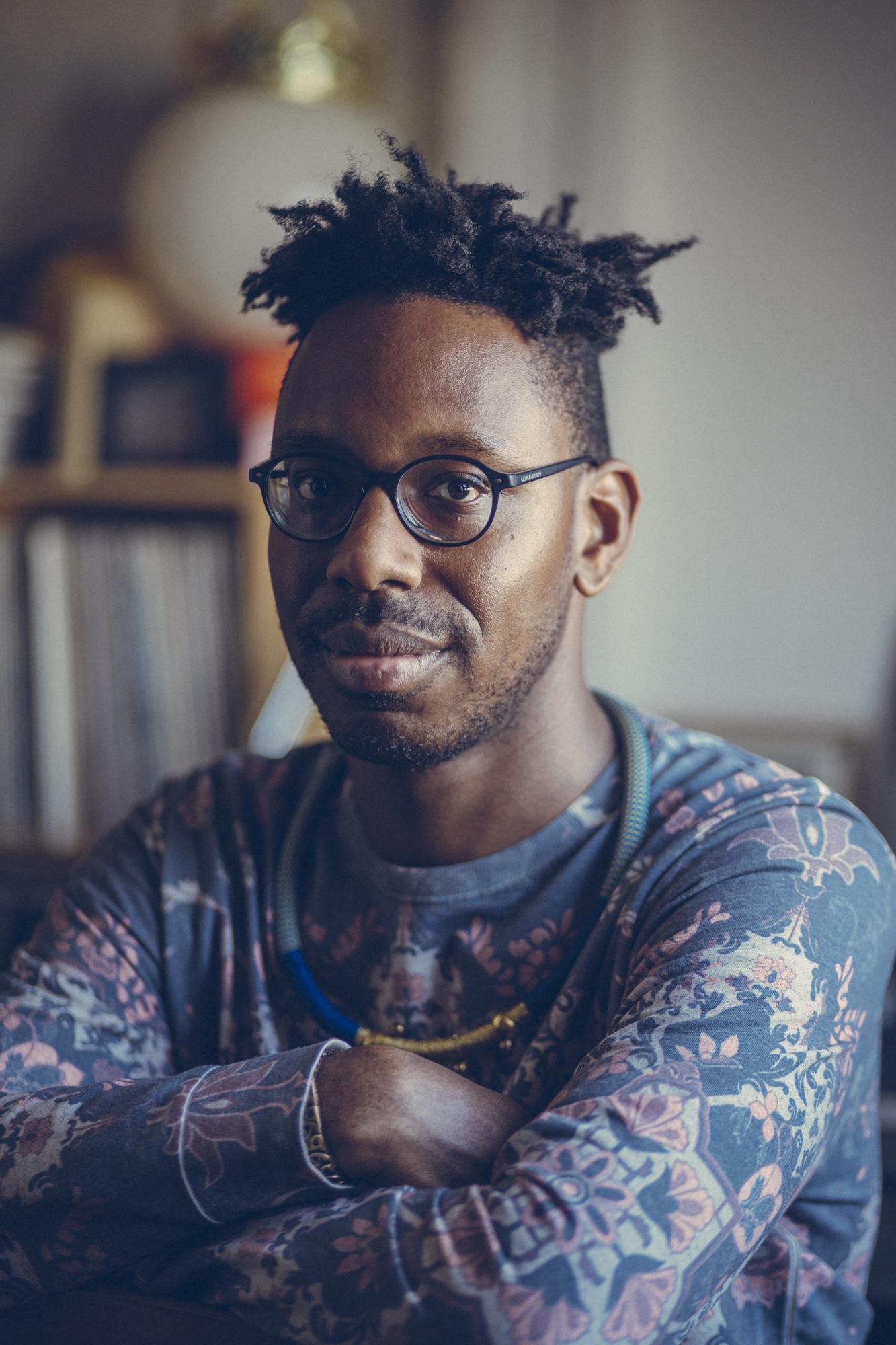 9 U.K. Artists Making Jazz Feel Brand New