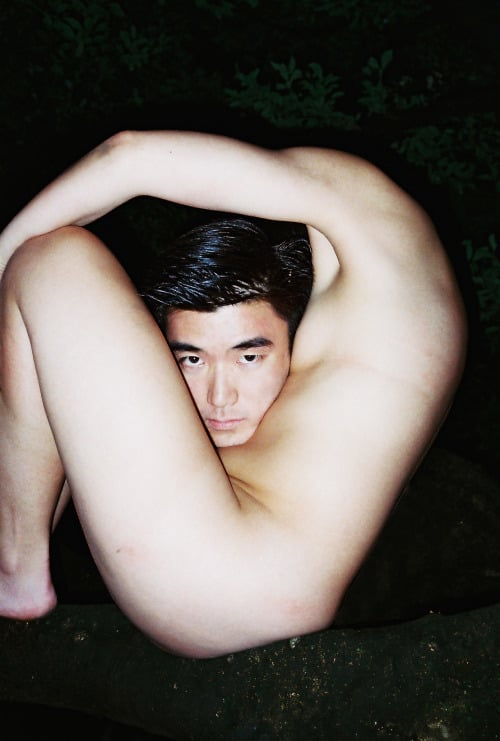 Photographer Ren Hang Was Magic