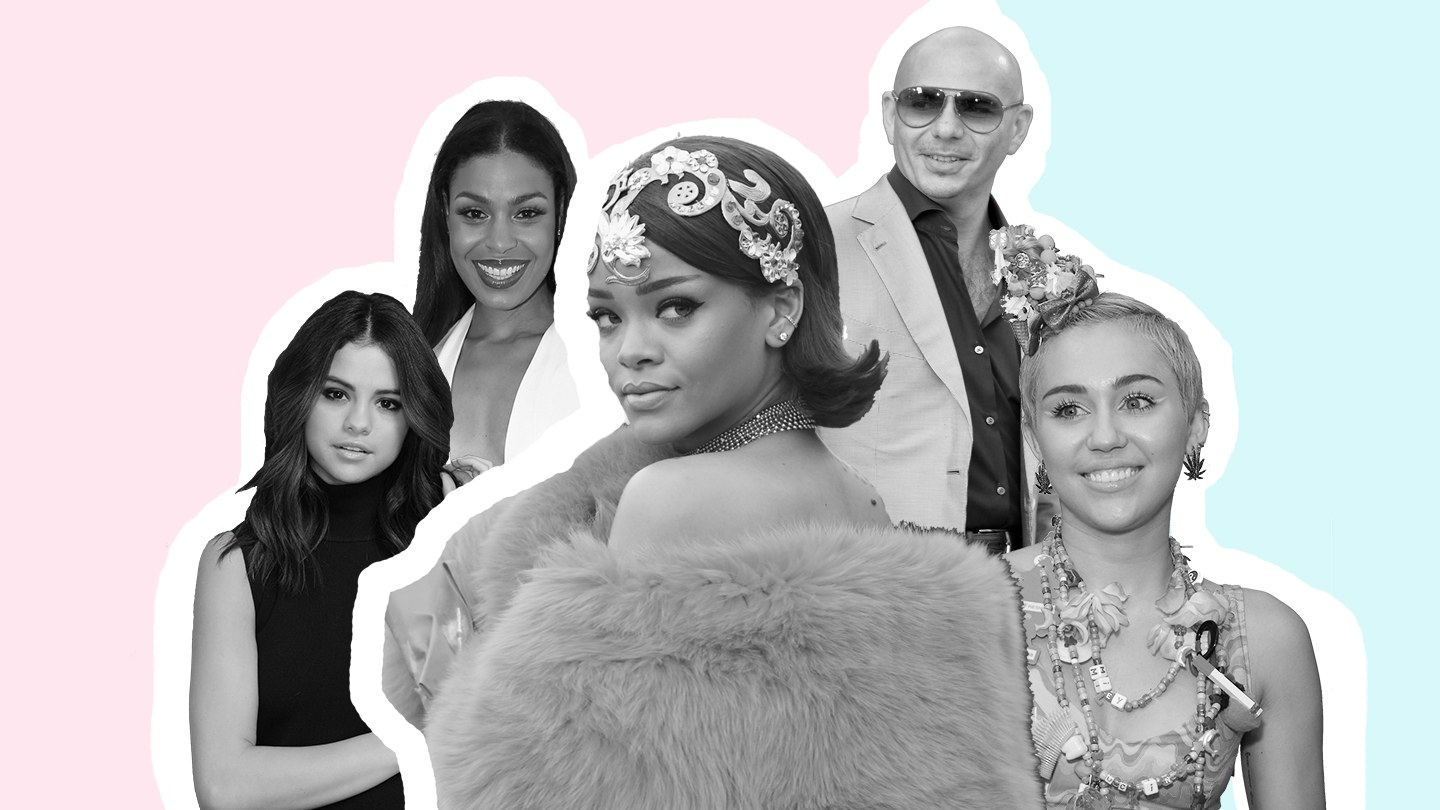 #RIHJECTS: 14 Songs Written For Rihanna That Other People Recorded