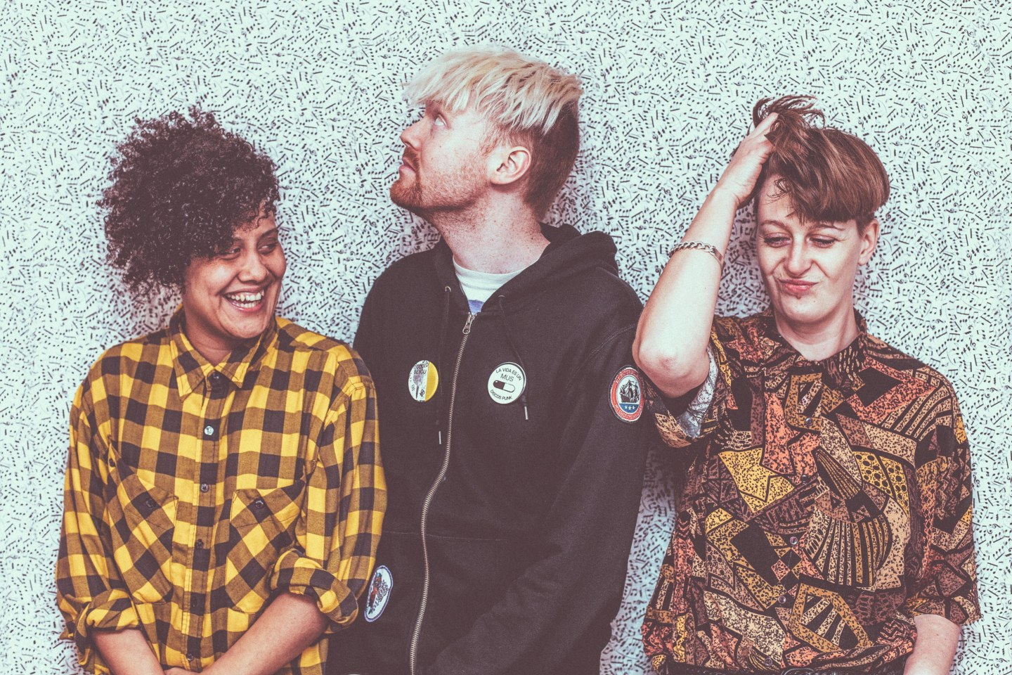 7 Bands Bringing Camp And Queerness Back To Punk