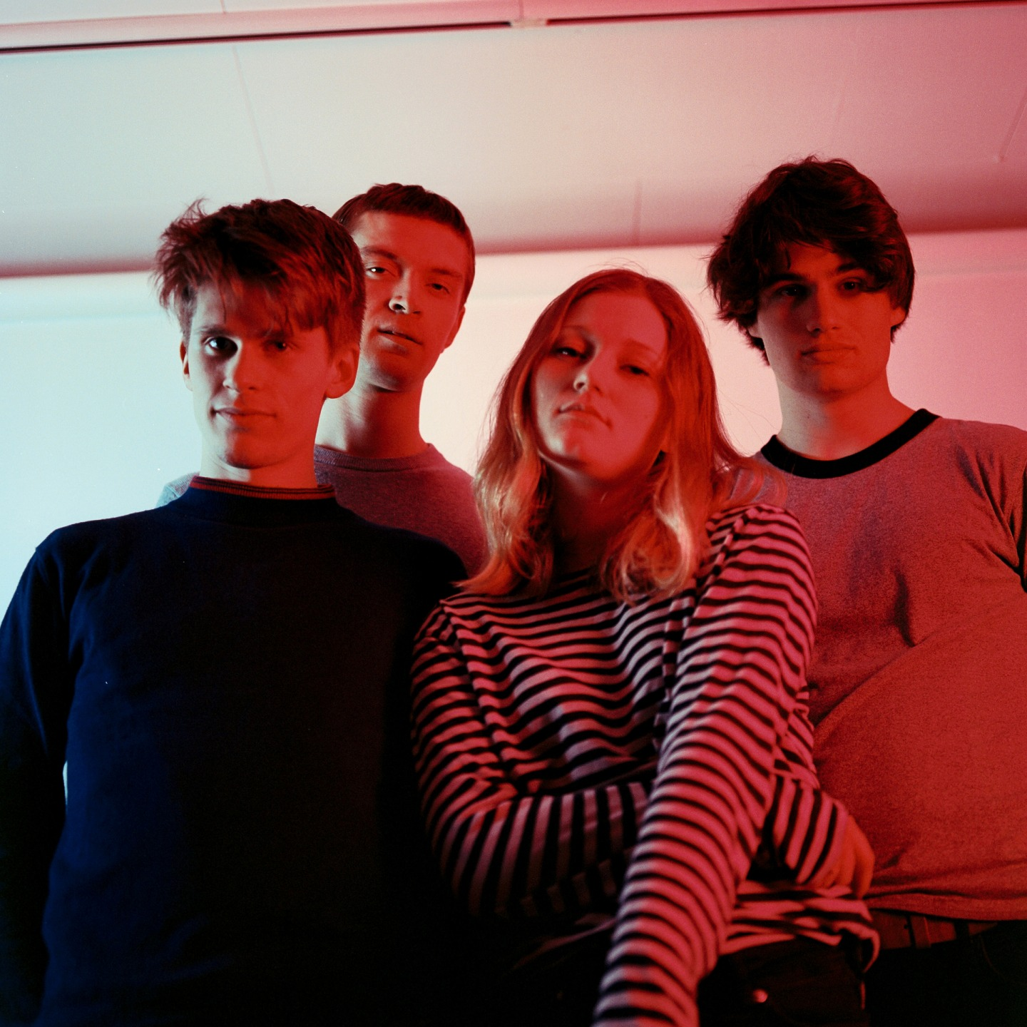 Meet Sløtface, Norwegian Teens With A Special Gift For Rom-Com Rock