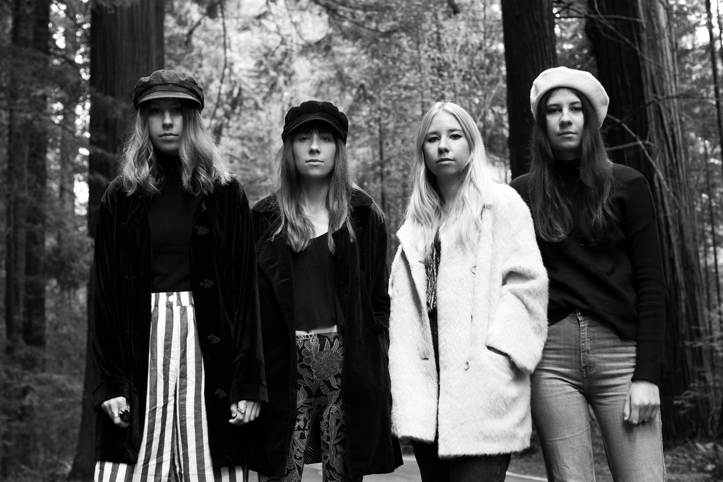 """Australia's Stonefield Premieres Restless New Track, """"Changes"""""""