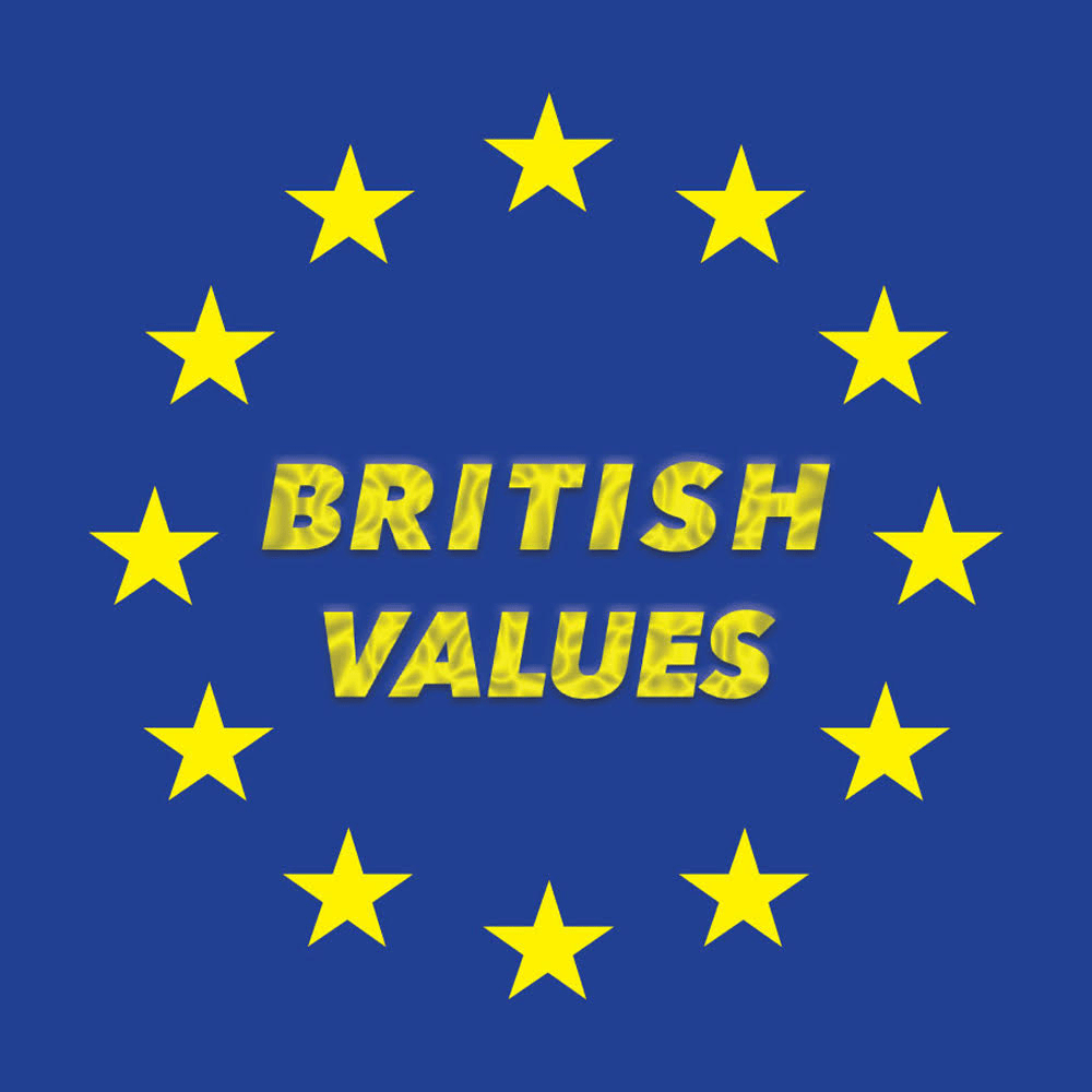 """How The E.U. Referendum Exposed How Toxic """"British Values"""" Really Are"""