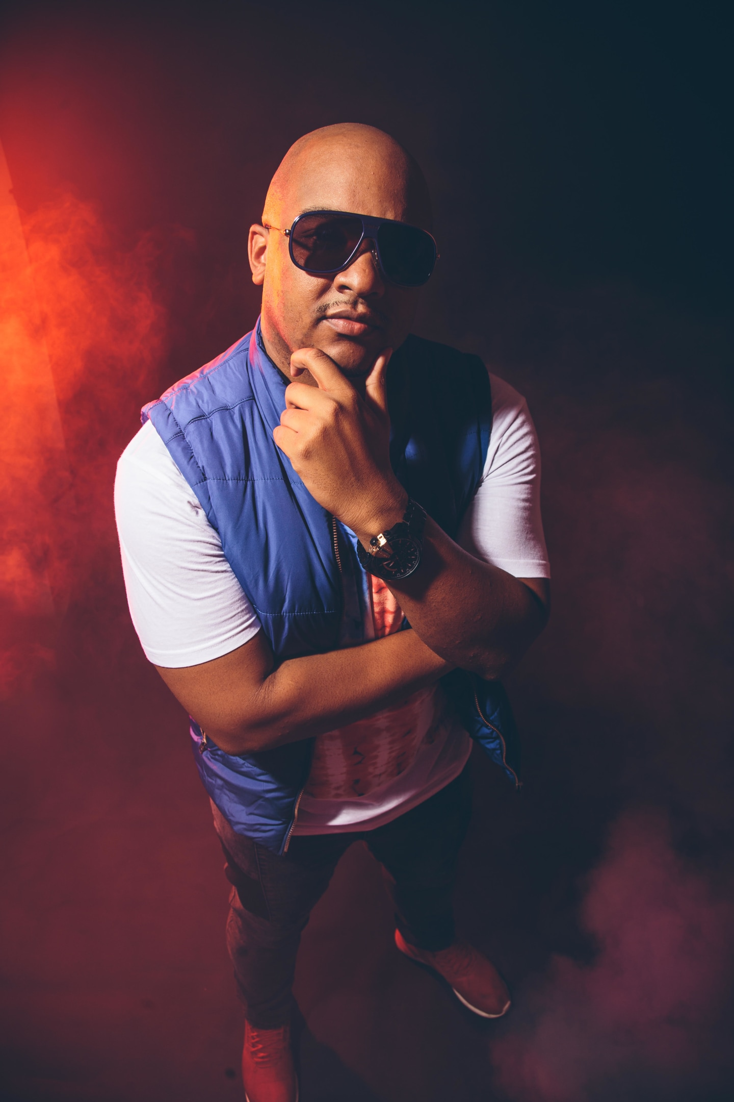 Meet DJ Private Ryan, The Pied Piper Of The Global Soca Scene