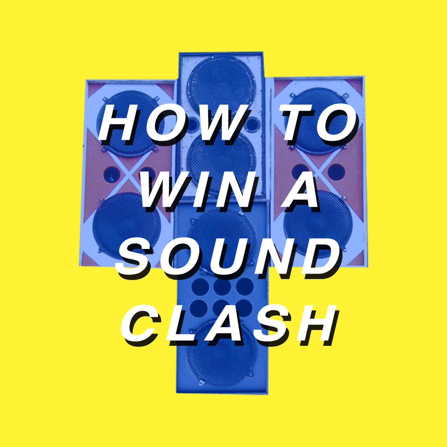 How To Win Every Sound Clash You Enter