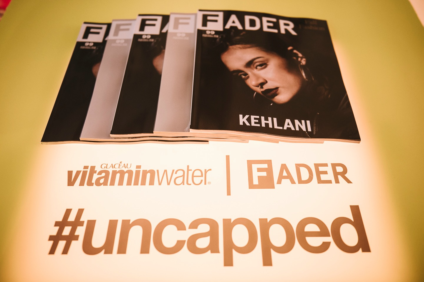 #uncapped Gets Off To An Electric Start With Matt And Kim And Sevyn Streeter