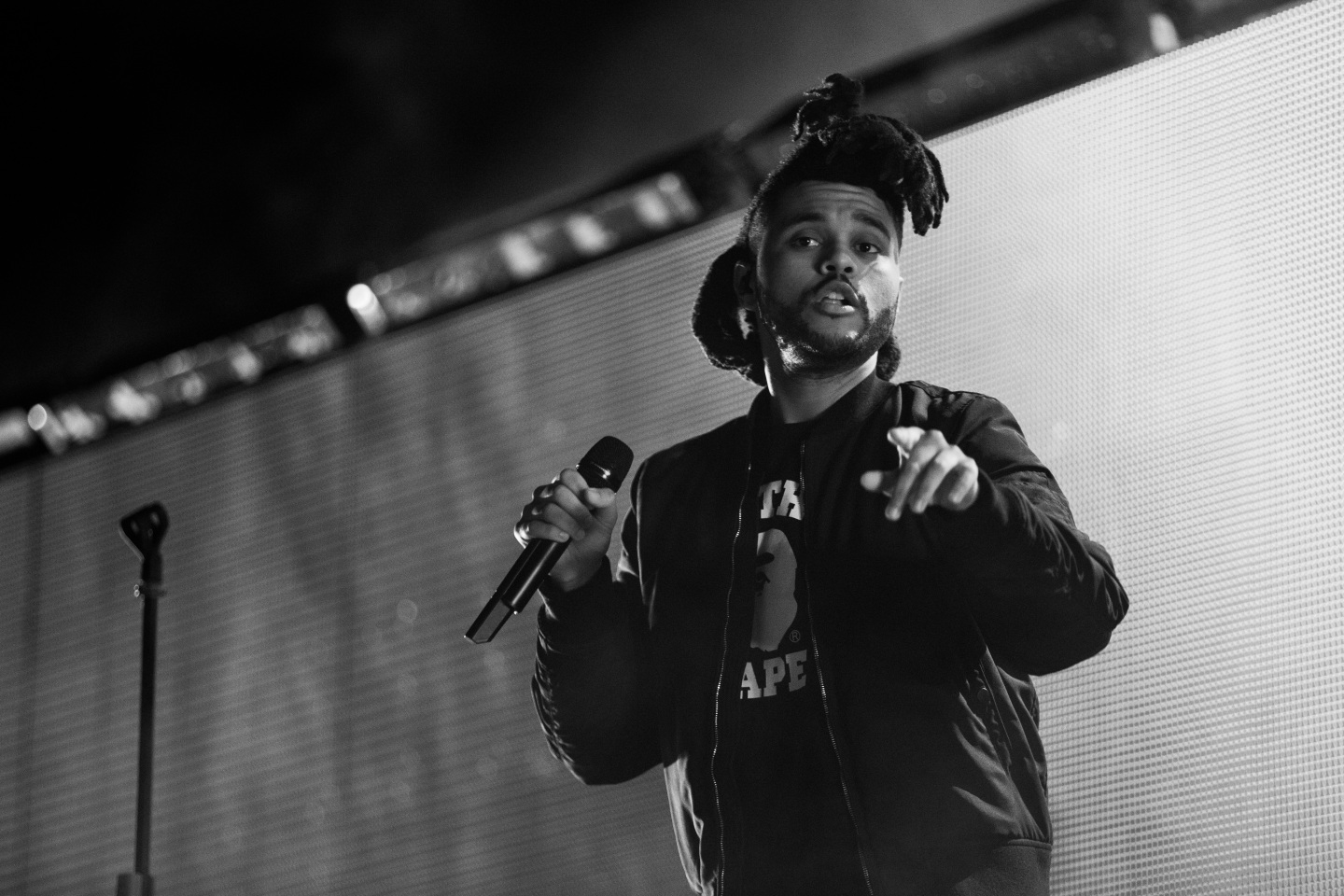 Beyoncé And The Weeknd Turned Jay Z's Made In America Festival Dreams Into Reality
