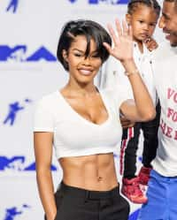 Teyana Taylor, Wiz Khalifa To Star In New Netflix Comedy Movie