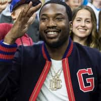 Meek Mill has officially appealed his prison sentence
