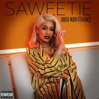 Listen to Saweetie's High Maintenance EP