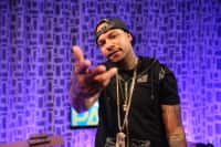 Two suspects have reportedly been arrested in Chinx's murder