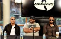 "Wu-Tang Clan's U-God says group are ""at each other's throats,"" blames RZA"