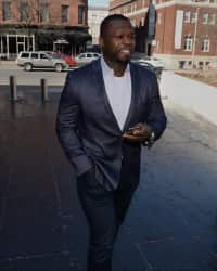 50 Cent was the first rapper to be paid in bitcoin and it really worked out for him