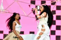 Watch SZA perform with Cardi B at Coachella