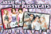 Josie and the Pussycats are the best fake rock band ever