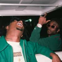 Lil Uzi Vert says he's not going on tour with Playboi Carti