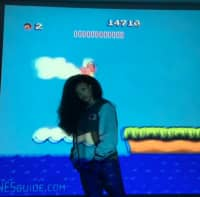 SZA had an extremely early-2000s metal phase