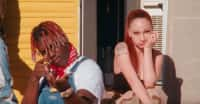"Lil Yachty camps with Bhad Bhabie in the ""Count Me In"" video"
